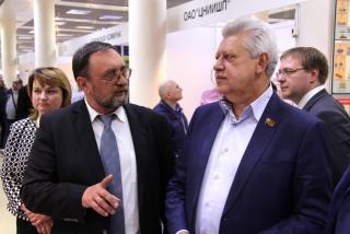 VIII Городская выставка «Охрана труда в Москве – 2017»